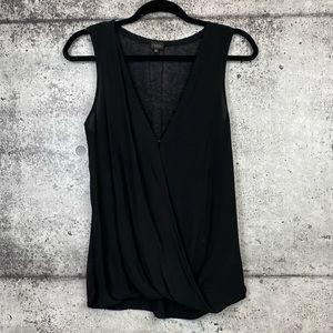 Aritzia // t. babaton // Silk & Linen Sweater Tank